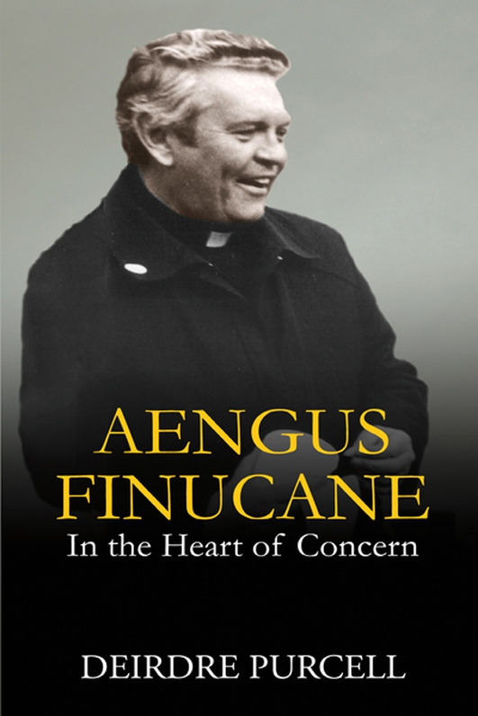 Aengus Finucane - In the Heart of Concern