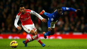The transfer fee for Coquelin is reportedly £12million