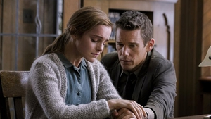 Regression will be released on Friday August 28