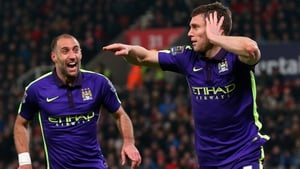 Could James Milner be leading out Liverpool next season?