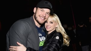 Chris Pratt and Anna Faris announced their split after nearly eight years of marriage