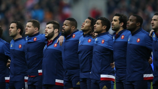 Rugby Anthems - French National Anthem