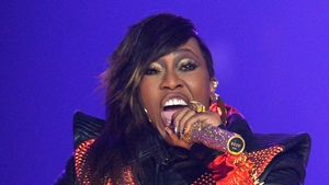 What's Missy Elliott up to now?