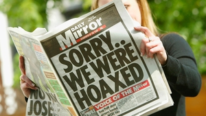 Trinity Mirror says phone hacking provision would be raised by £8m to £12m