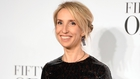 "Taylor-Johnson - ""I wish nothing but success to whoever takes on the exciting challenges of films two and three"""