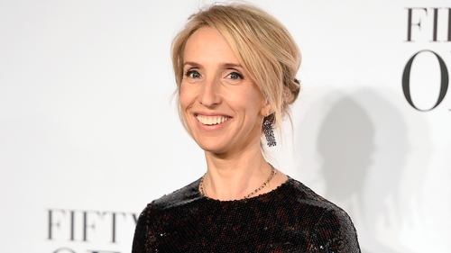 """Taylor-Johnson - """"I wish nothing but success to whoever takes on the exciting challenges of films two and three"""""""