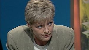 Veronica Guerin was murdered in June 1996