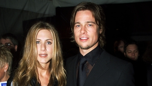 $1m match: Aniston and Pitt