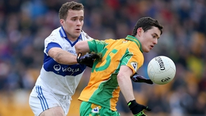 Corofin will be in the final on St Patrick's Day in Croke Park