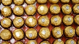 Nestle sells its US confectionary unit to Italy's Ferrero