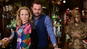EastEnders went very in-your-face this week, with chilling promos and an air of endlessly impending doom...