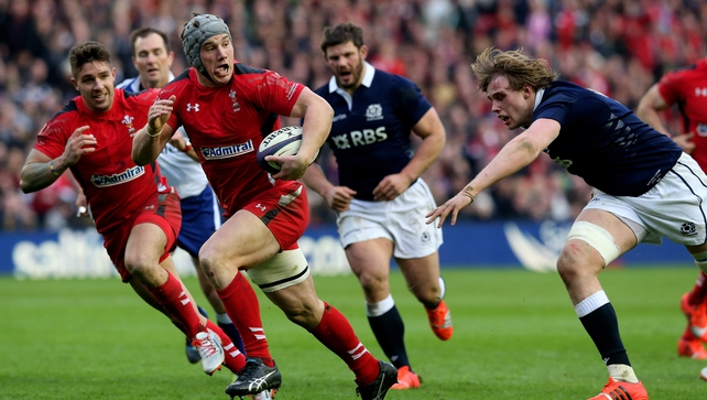 Jonathan Davies ruled out of World Cup
