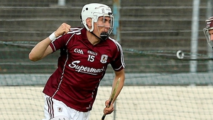 Jason Flynn showed nerves of steel in the closing moments at Salthill