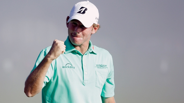Brandt Snedeker will be back at Torey Pines to complete his final ound