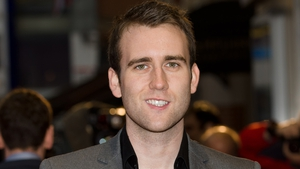 Lewis played Neville Longbottom in the Harry Potter film series
