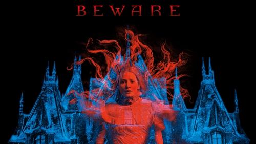 Crimson Peak is released on Friday October 16