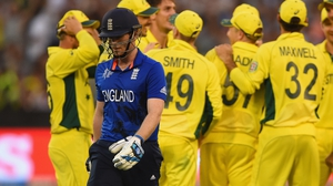 England captain Eoin Morgan has failed to score in three of his last four one-day internationals