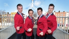 You can catch Jersey Boys at the Bord Gáis Energy Theatre from April 1