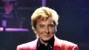 Manilow - Is on his farewell tour