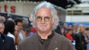 Billy Connolly was diagnosed with Parkinson's disease five years ago