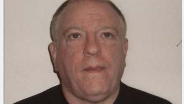Derek Brockwell attacked prison officers after he was brought to Tallaght Hospital for treatment last February and fled custody