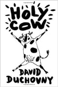"Book review: ""Holy Cow"" by David Duchovny"