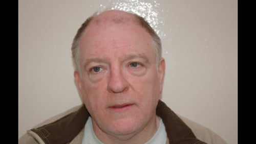 Derek Brockwell escaped from custody at Tallaght Hospital where he was brought for treatment
