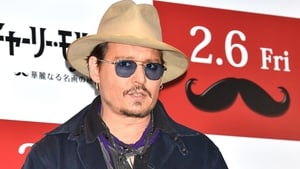 Depp - Making fifth film in the franchise