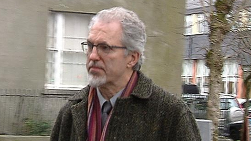 Noel Hill told the court he was kicked repeatedly in the head