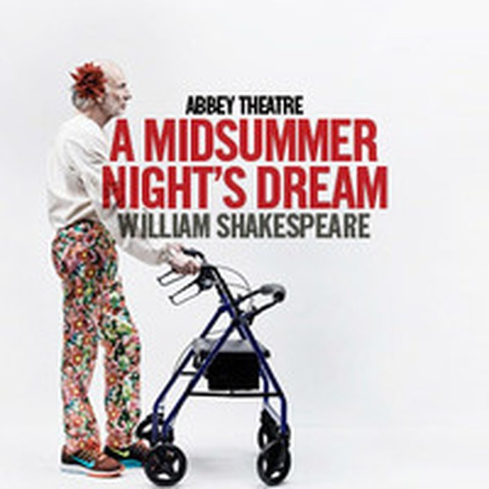 "Theatre review: ""A Midsummer Night's Dream"" at the Abbey"