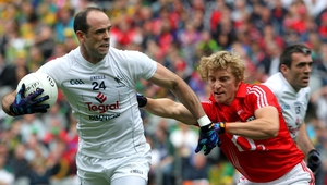It's now 24/7 for the top-level footballer who is also holding down a job, says Dermot Earley