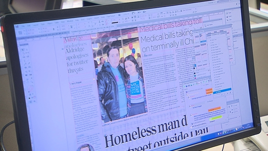 7:10am It Says In The Papers