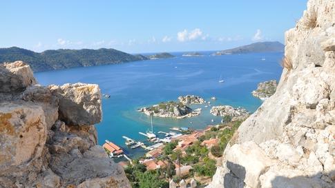 Turkey's Turquoise Coast