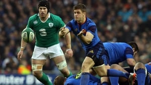 Rory Kockott had been criticised for his performance against Ireland