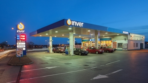 Inver supplies 10% of Irish demand for gasoline, diesel, aviation fuel and heating fuel