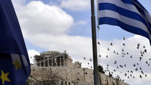 Greece owes nearly €1 billion to the IMF in May and almost €7 billion to the ECB over July and August