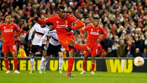 Balotelli has been told he has no future at Anfield