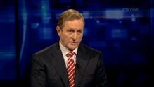 Interview with An Taoiseach Enda Kenny