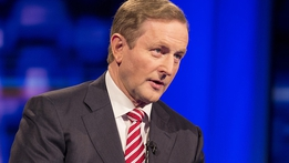 Prime Time Extras: Enda Kenny's Political career