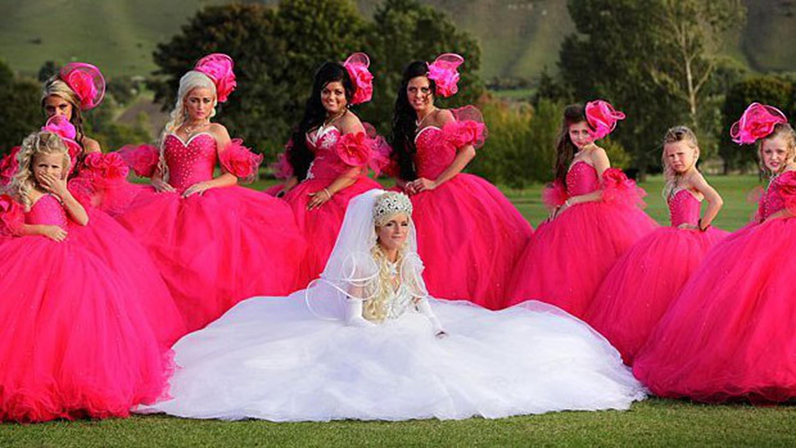 Big Fat Gypsy Wedding.Uk Travellers Lose Big Fat Gypsy Wedding Case