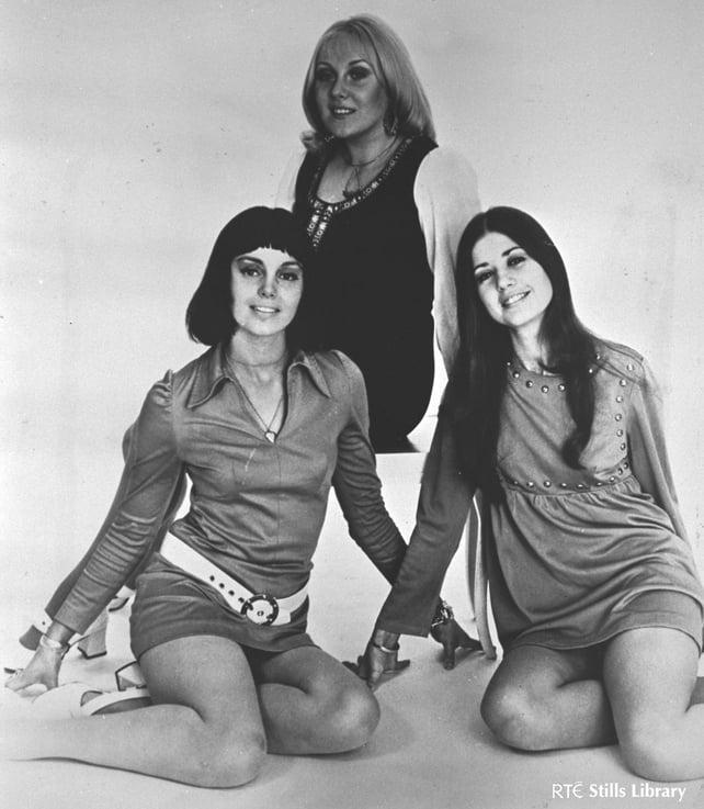 Maxi Dick & Twink 1970