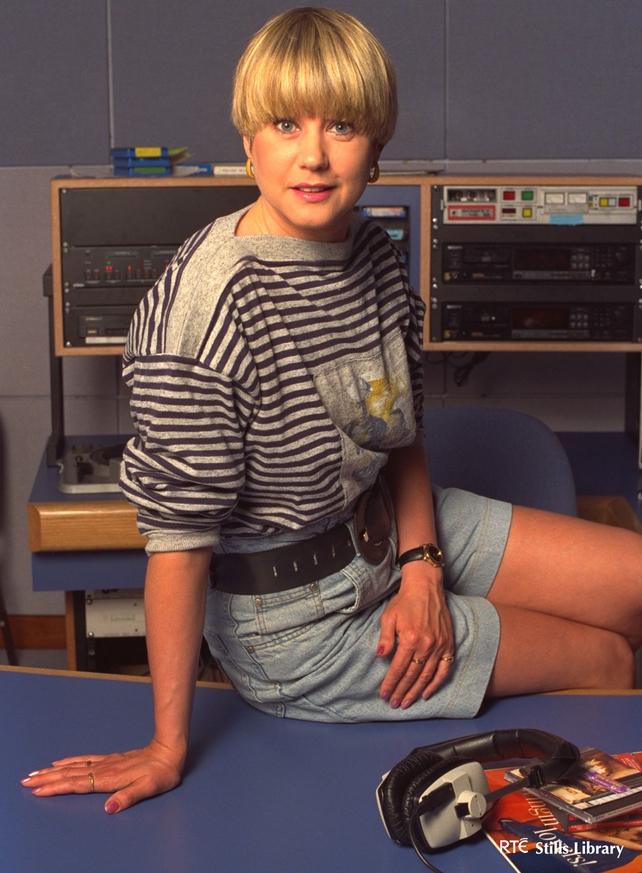 RTÉ Broadcaster Maxi (1991)