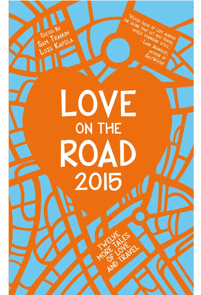 """Love On The Road 2015"""