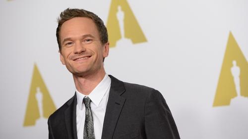 Neil Patrick Harris will host The 87th Academy Awards