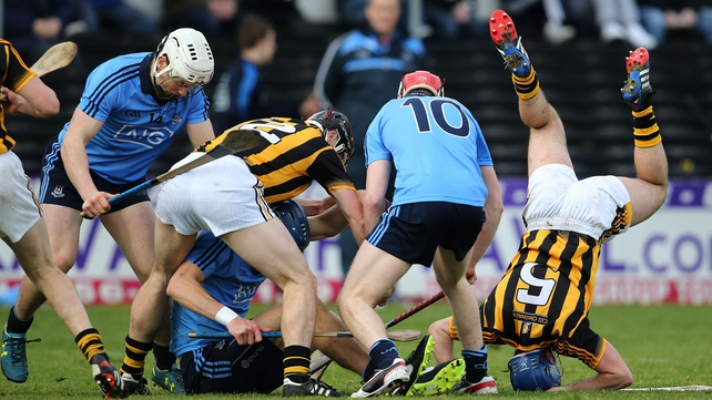 Gallery The Weekend S Gaa Action