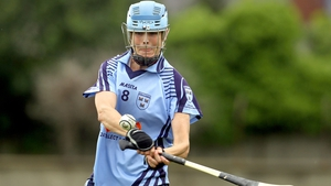 Louise O'Hara put in an impressive performance for Dublin