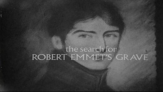 The Mystery of Robert Emmet's Grave