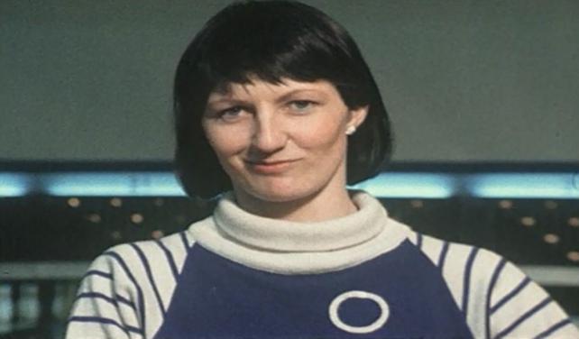 Kathy Parke (1985)