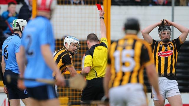 Jonjo Farrell wins appeal against red card