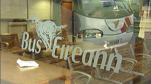 Unions at Bus Éireann and Dublin Bus have escalated their plans for industrial action